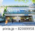 東京 成城学園前駅 北口 82089958