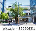 東京 成城学園前駅 北口 82090551