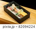 寿司の手土産 82094224