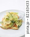 野菜サラダ 82163433