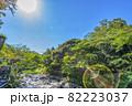 神奈川県箱根湯本 須雲川 82223037