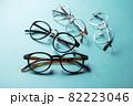 眼鏡フレーム 82223046