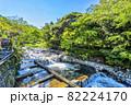 神奈川県箱根湯本 須雲川 82224170