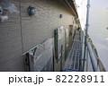 壁塗り替えのマスキング 壁塗りのマスカー 82228911