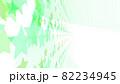 CGスター 多数の星形で構成された背景素材 光源あり 82234945