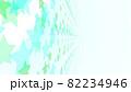 CGスター 多数の星形で構成された背景素材 光源あり 82234946
