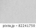 灰色の和紙の背景素材 82241750