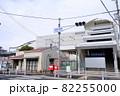 須磨海浜公園駅(兵庫) 82255000