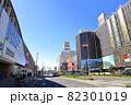 武蔵小金井駅北口 中央線 82301019