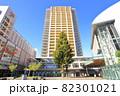 武蔵小金井駅南口 中央線 82301021