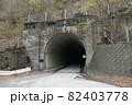 静岡県 赤石トンネル 82403778