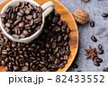 コーヒー豆 82433552