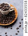コーヒー豆 82433558