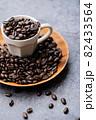 コーヒー豆 82433564