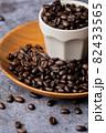 コーヒー豆 82433565