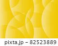 曲線が交差するゴールドのグラデーションテクスチャ 82523889