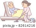 訪問介護・生活援助 82614216