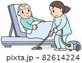 訪問介護・生活援助 82614224