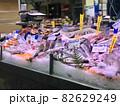 マルシェの魚屋 82629249