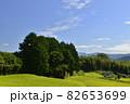 【奈良県御所市】田園風景 82653699