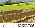 【奈良県御所市】田園風景 82653706