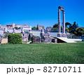 フランス アルル 古代劇場跡 82710711