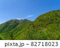 三瓶山 大平山からの景色(2021年5月) 82718023