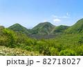 三瓶山 大平山からの景色(2021年5月) 82718027