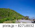 三瓶山 大平山からの景色(2021年5月) 82718032