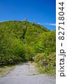 三瓶山 大平山からの景色(2021年5月) 82718044