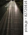 光る側溝 82720816