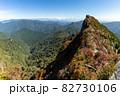 石鎚山(天狗岳) 82730106