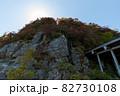 石鎚山(愛媛県) 82730108