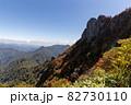 石鎚山(愛媛県) 82730110