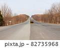 平壌-開城高速道路 82735968