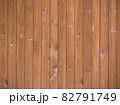 ブラウンの木目 82791749