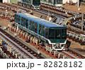 神戸新交通 六甲ライナー 82828182