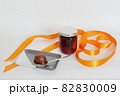 手作りの栗の渋皮煮 82830009
