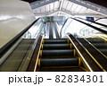太宰府天満宮 九州国立博物館連絡エスカレーター 82834301