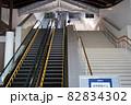 太宰府天満宮・九州国立博物館連絡エスカレーター 82834302