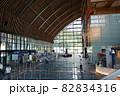 太宰府天満宮 九州国立博物館ロビー 82834316