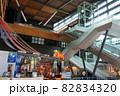 太宰府天満宮 九州国立博物館ロビー 82834320