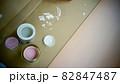 ペンキでDIY 82847487
