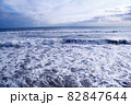 冬の海 82847644