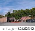 小樽市総合博物館敷地内にある旧手宮鉄道施設 82862342