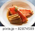 金目鯛のあら炊き 82874589