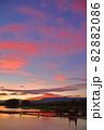 瓢湖の夏 82882086