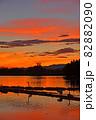 瓢湖の夏 82882090