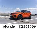 ドライブ SUV 多用途車 82898099