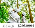 森を管理する 82930994